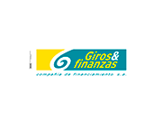 Giros y finanzas - Envigado