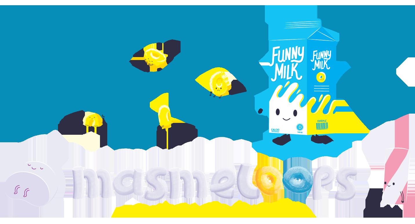 Masmeloops - Envigado