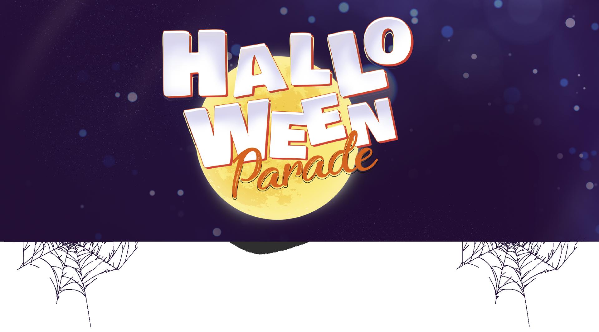 Halloween Parade Viva Barranquilla