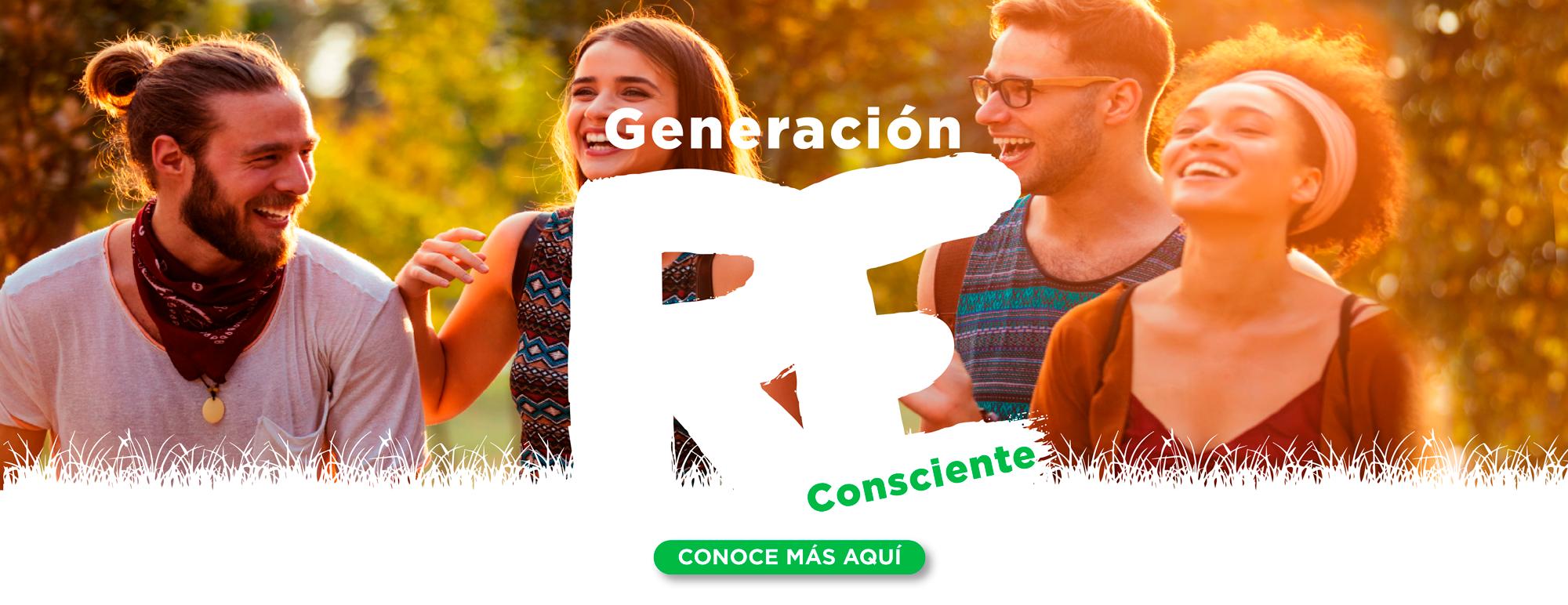 Generación Re - Villavicencio