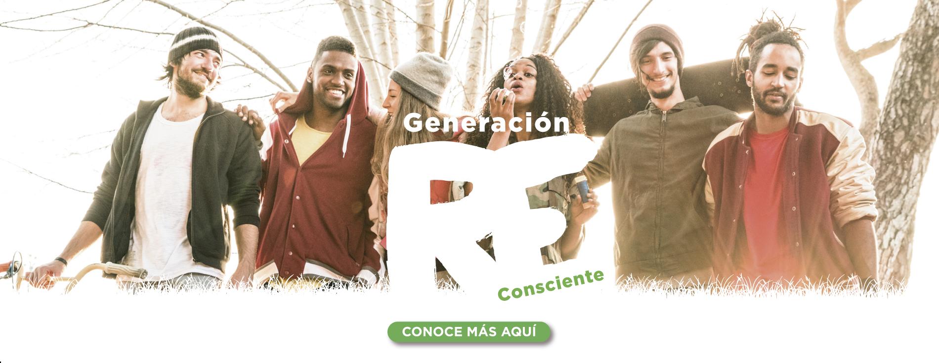 Generación Re - Envigado
