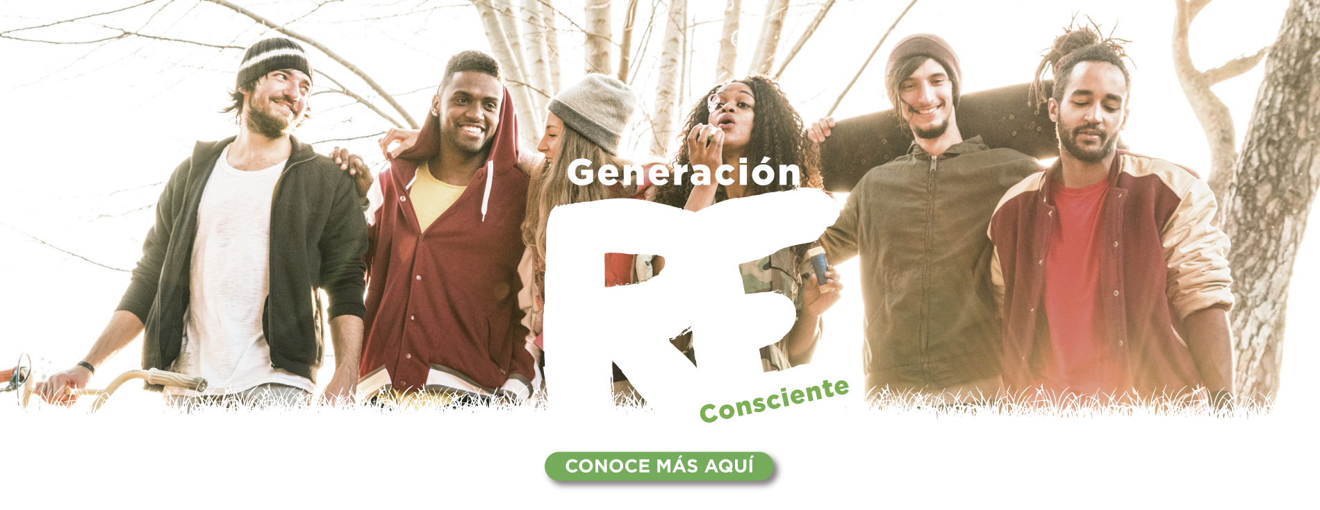 Generación Re - Laureles