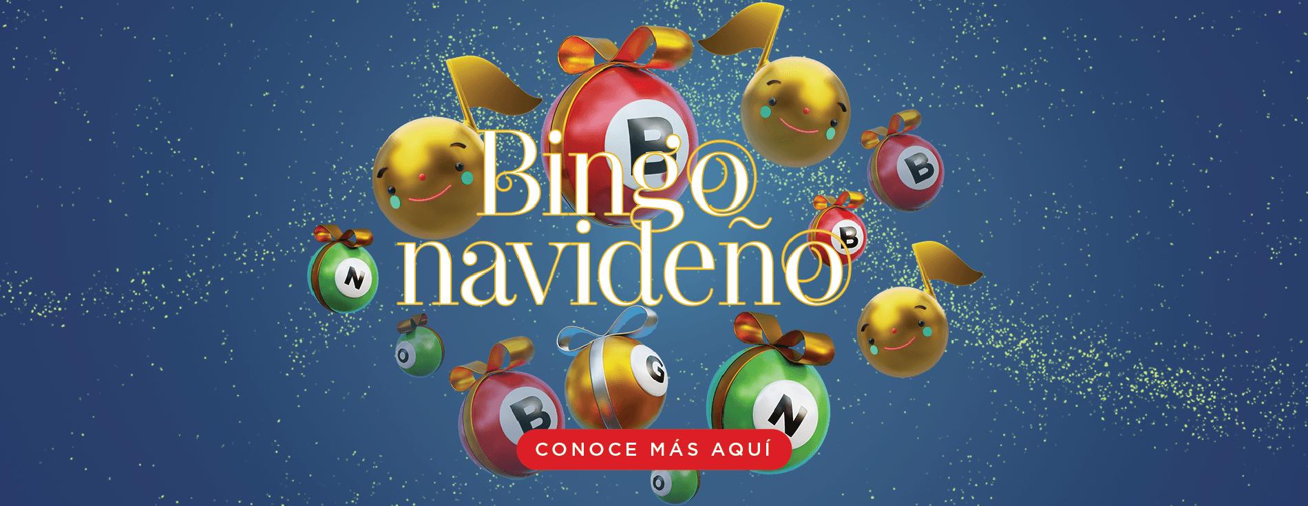 Bingo - Laureles
