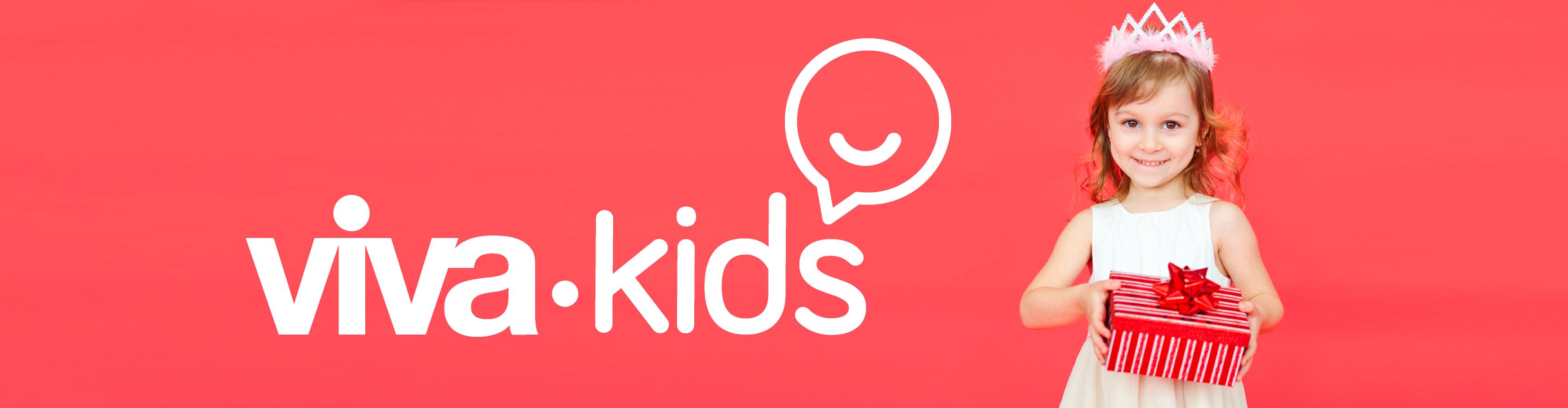 Viva kids - Caucasia