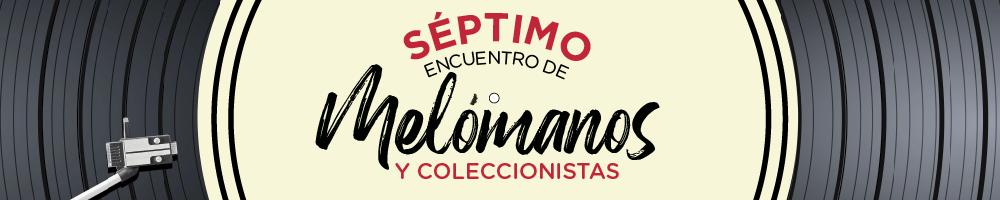 Encuentro de Melómanos y Coleccionistas - Buenaventura