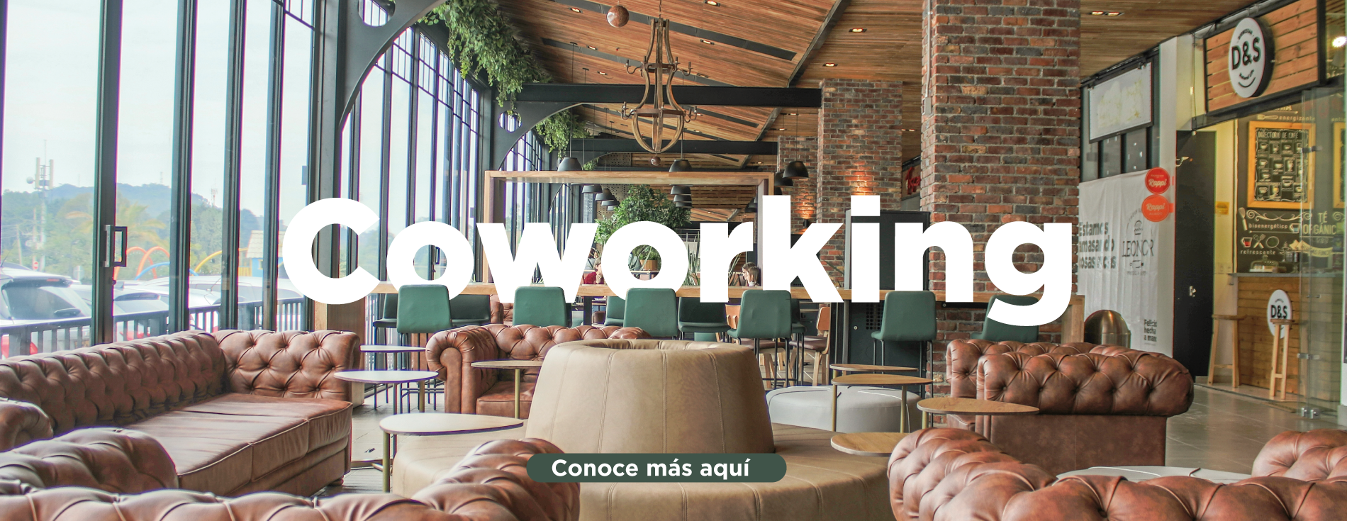Zona Coworking - Palmas