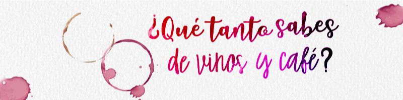 Placitas de vino y café - La ceja