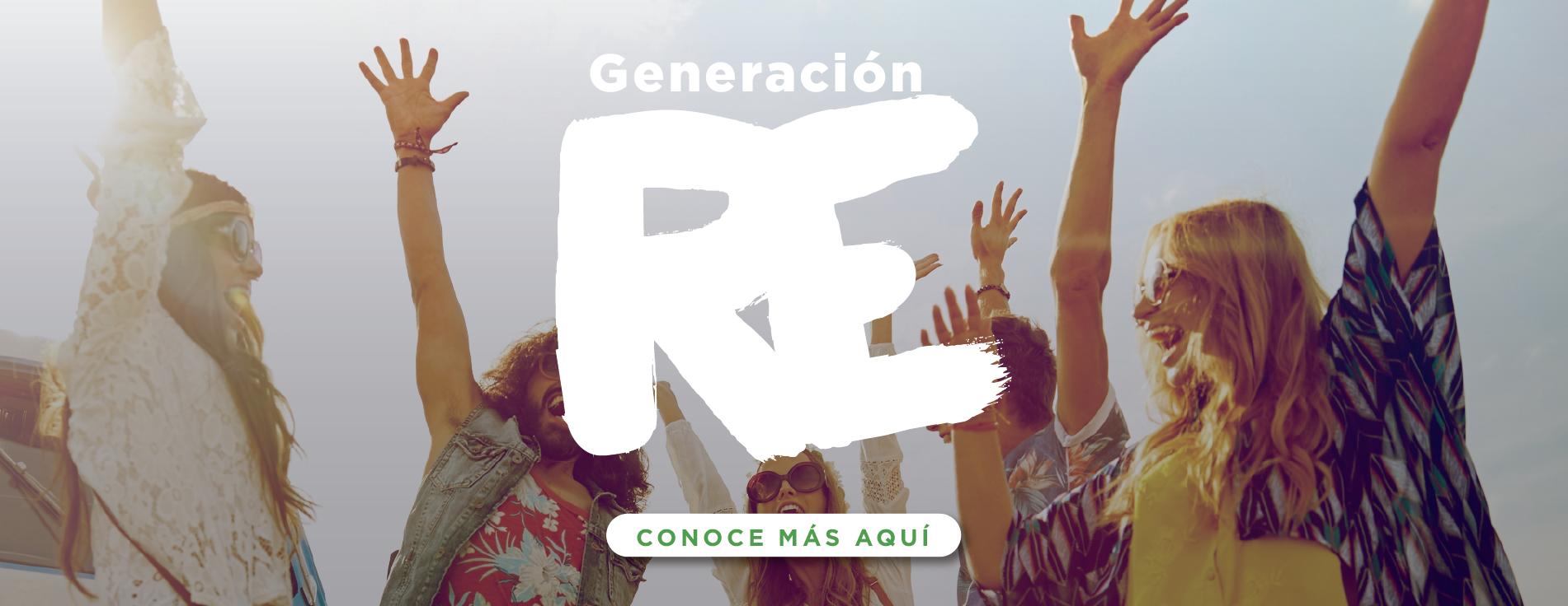 Generación Re - Barranquilla