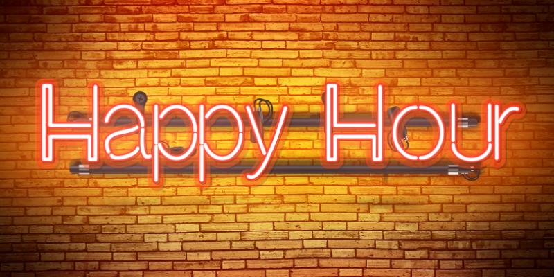 Happy Hour Viva Palmas