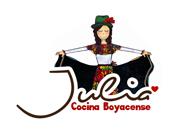 Julia Cocina Boyacense - Tunja