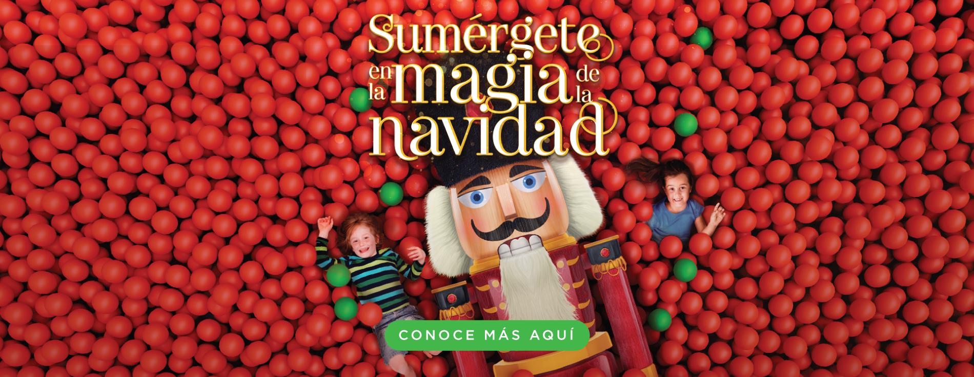 Cascanueces de navidad -La Ceja