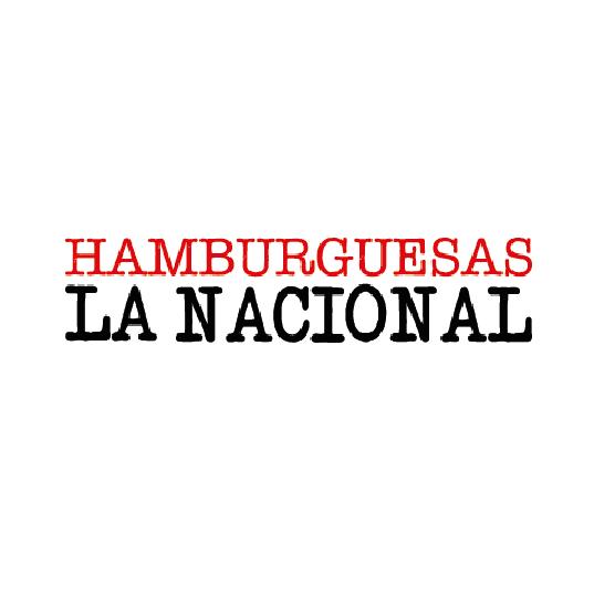 Hamburguesas la Nacional