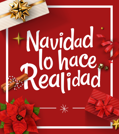 Agenda navideña - Laureles