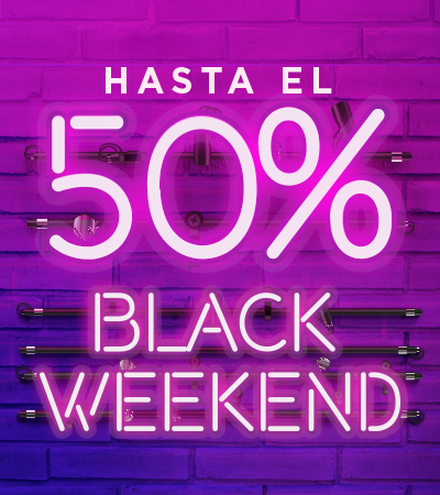Black Weekend - Laureles