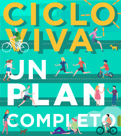 Ciclo viva - Laureles