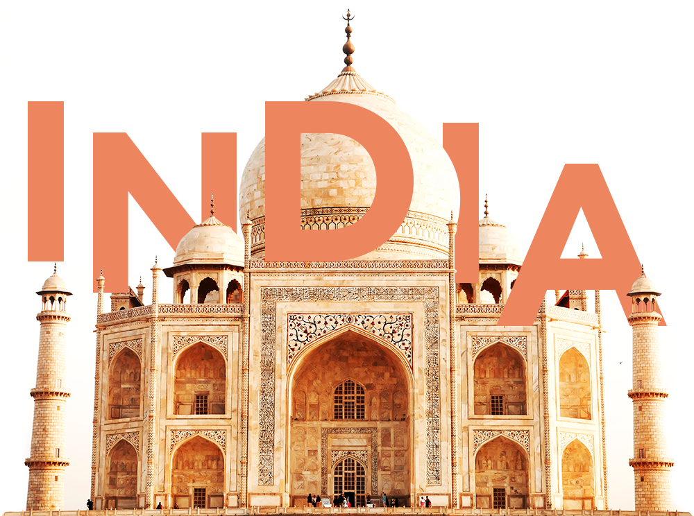 Guia de viajero India - Laureles