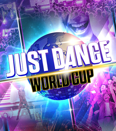 Just Dance - Laureles