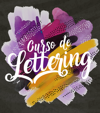 Lettering - Laureles