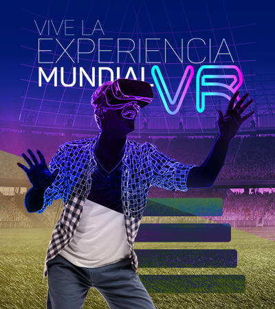 Realidad virtual - Laureles