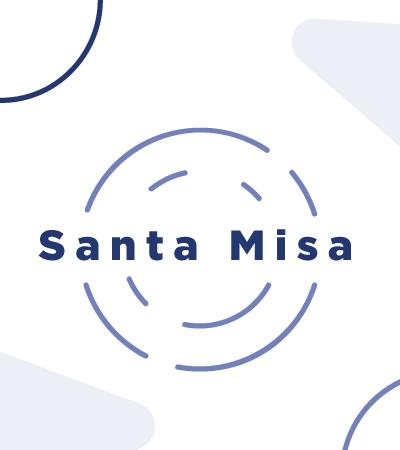 Santa misa - Envigado