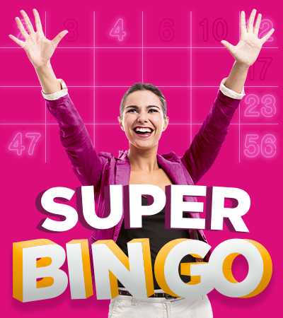 Super bingo - Laureles
