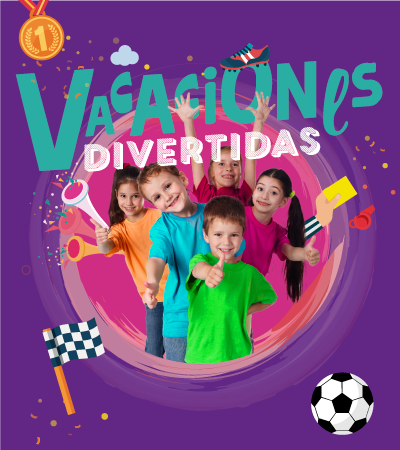 Vacaciones divertidas - Laureles