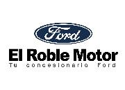 Ford el roble motor - envigado