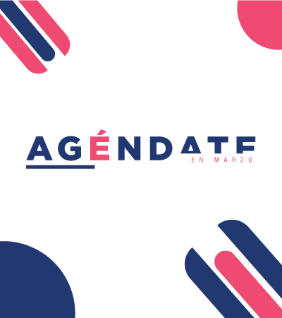 Agendate - La ceja
