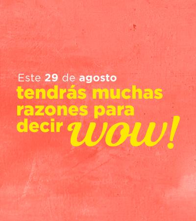 Apertura Éxito Wow - Barranquilla