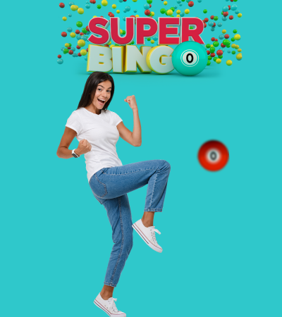 Super bingo - Fontibón