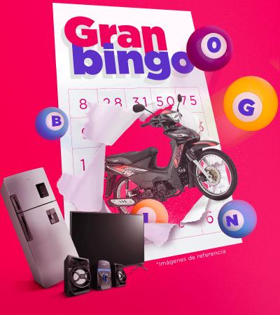 Gran Bingo - Sincelejo