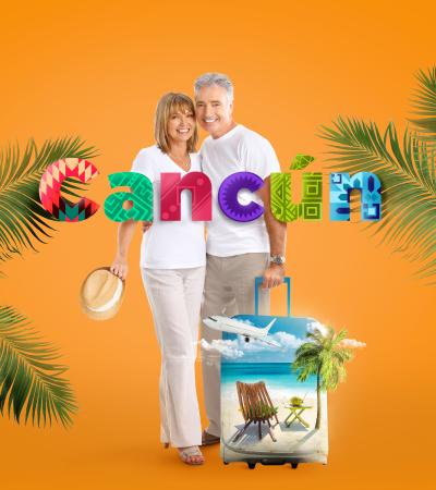 Viaje a Cancún - La ceja