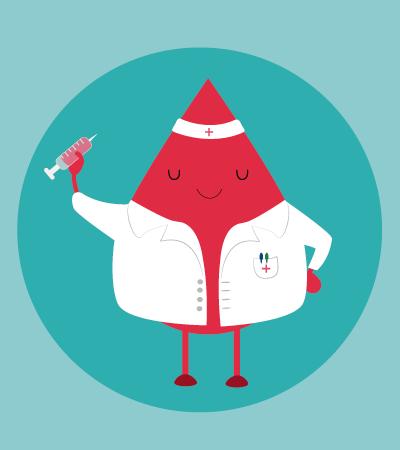 Donación de sangre - Fontibón