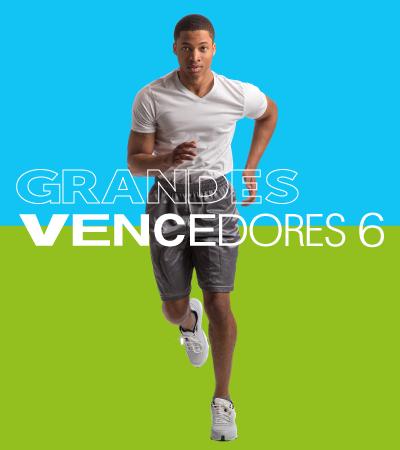 Grandes vencedores - Buenaventura