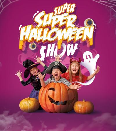 Super super Halloween - Fontibón