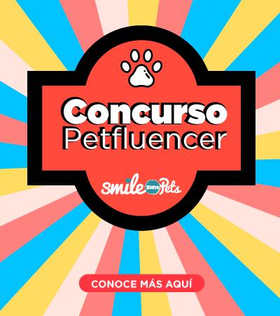 ¡Concurso Soy PetFluencer! - Barranquilla