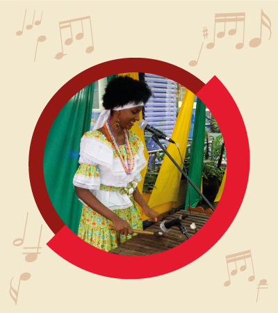 Marimba - Buenaventura