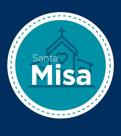 Santa misa - Tunja