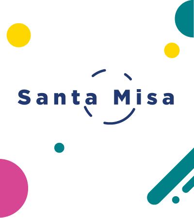 Santa misa - Buenaventura