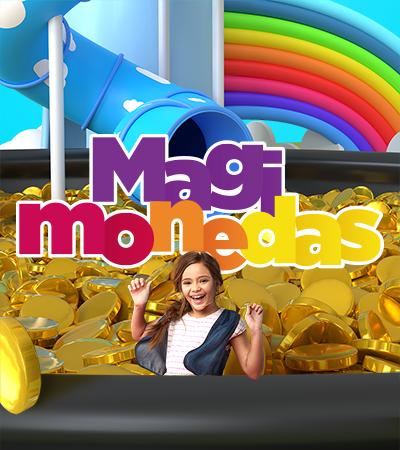 Magi Monedas - Sincelejo