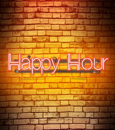 Happy Hour Viva Palmas - Palmas