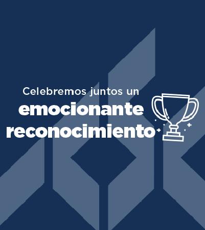 Premios ICSC- Envigado
