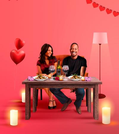 Gánate una cena romántica - Buenaventura