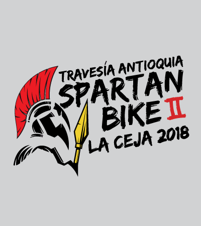 Spartan bike - La ceja