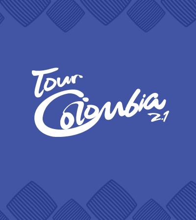 Tour Colombia - Palmas