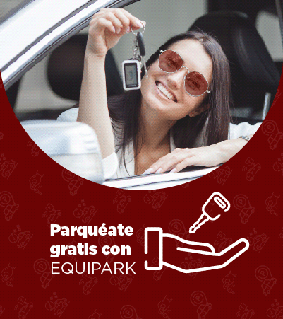 Valet Parking - Envigado