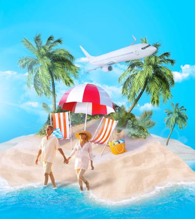 Vacaciones en Cancún - Wajiira