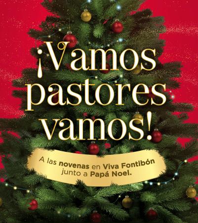 Novenas Navidad - Fontibon