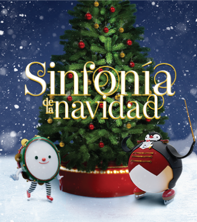 Sinfonía de navidad - Barranquilla