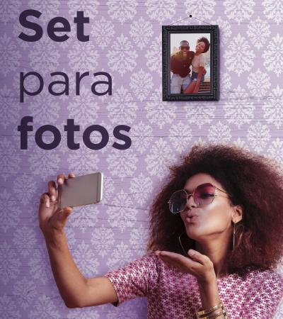 Set para fotos - Buenaventura
